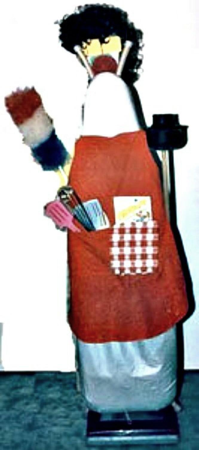 making a kitchen maid or mate   thriftyfun
