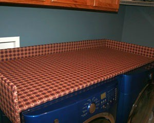 Homemade Laundry Tabletop Thriftyfun