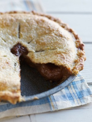 Pie Recipes Using Splenda