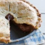 Pie Recipes Using Splenda