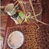 Coffee Wedding Gift