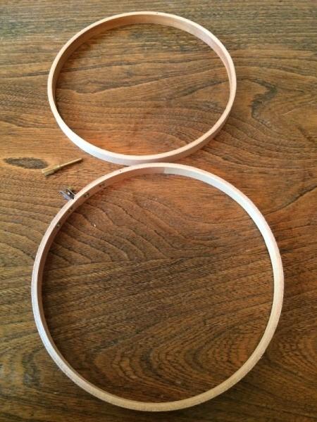 separate hoops