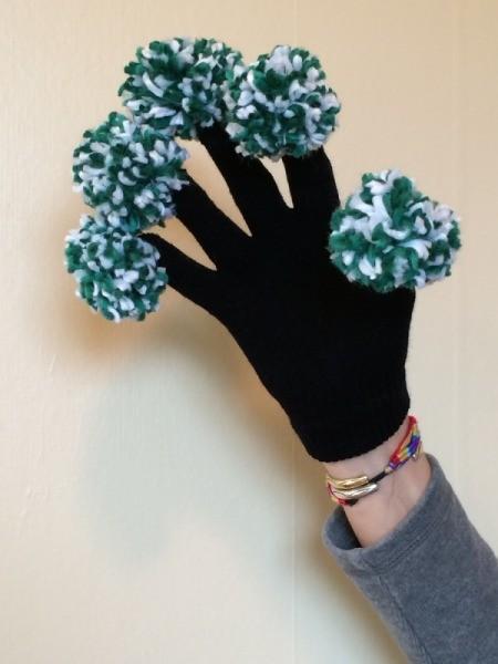 Spirit Gloves 1