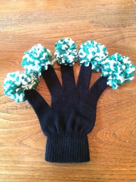 Spirit Gloves 2