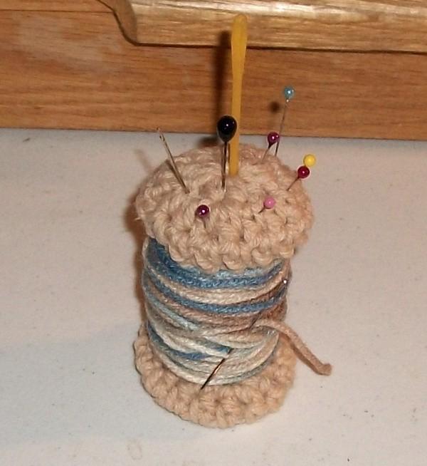 Craft Ideas for Thread Spools   ThriftyFun on
