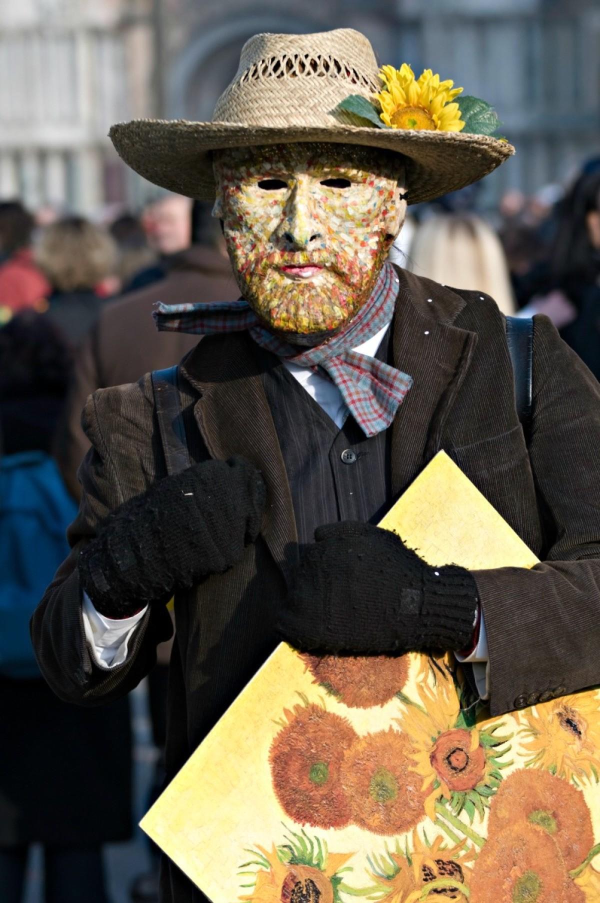 Foe Van Gogh
