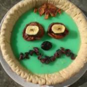 Easy Pistachio Pie Monster