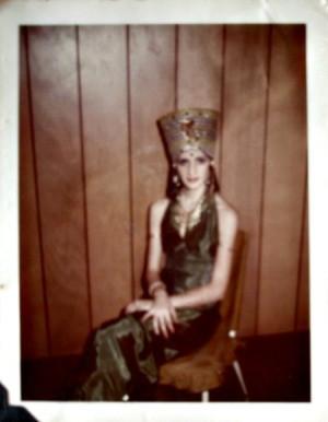 Walk like an Egyptian Costume