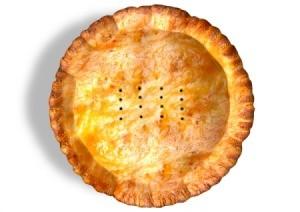 Vegetarian Pot Pie Recipes