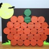 Poke-A-Pumpkin Game