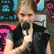 Pop Star Microphone