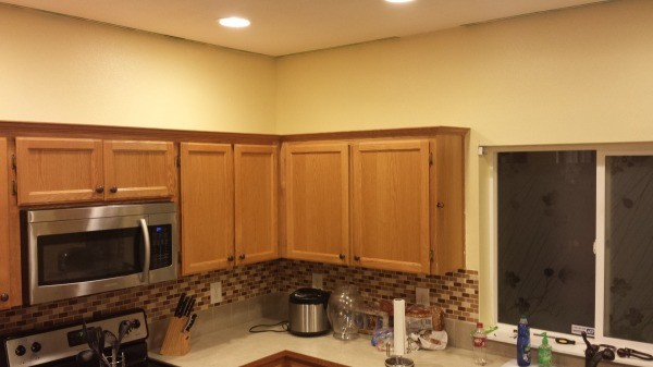 Kitchen Curtain Color Advice Thriftyfun