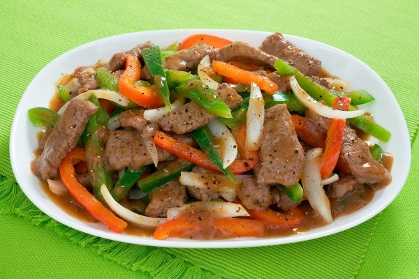Asian pepper steak recipe-7688