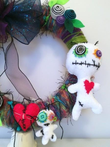 finished wreath 2