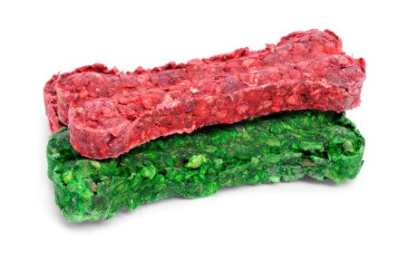 red and green biscuits