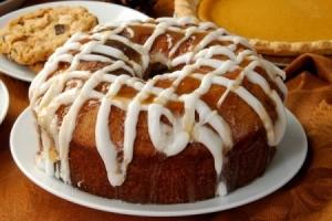 Sweet Potato Cake Recipes