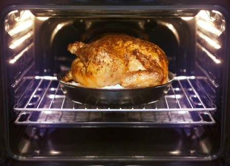 Rookie Moves When Baking Your First Turkey