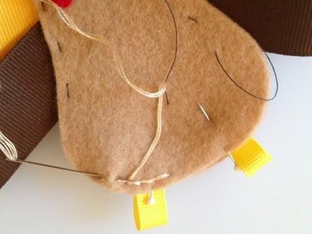 sew body 1