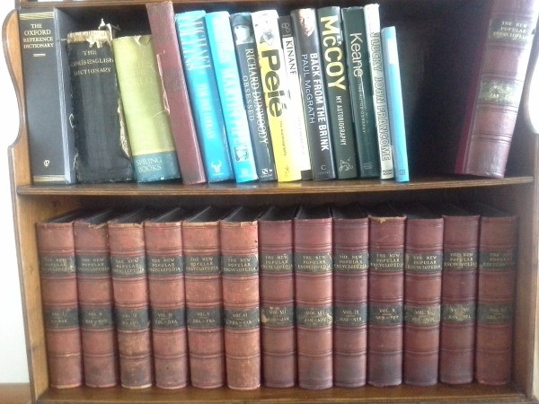 Finding The Value Of New Popular Encyclopedias Thriftyfun