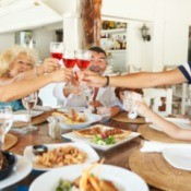 Save Eating Out for Special Occasions