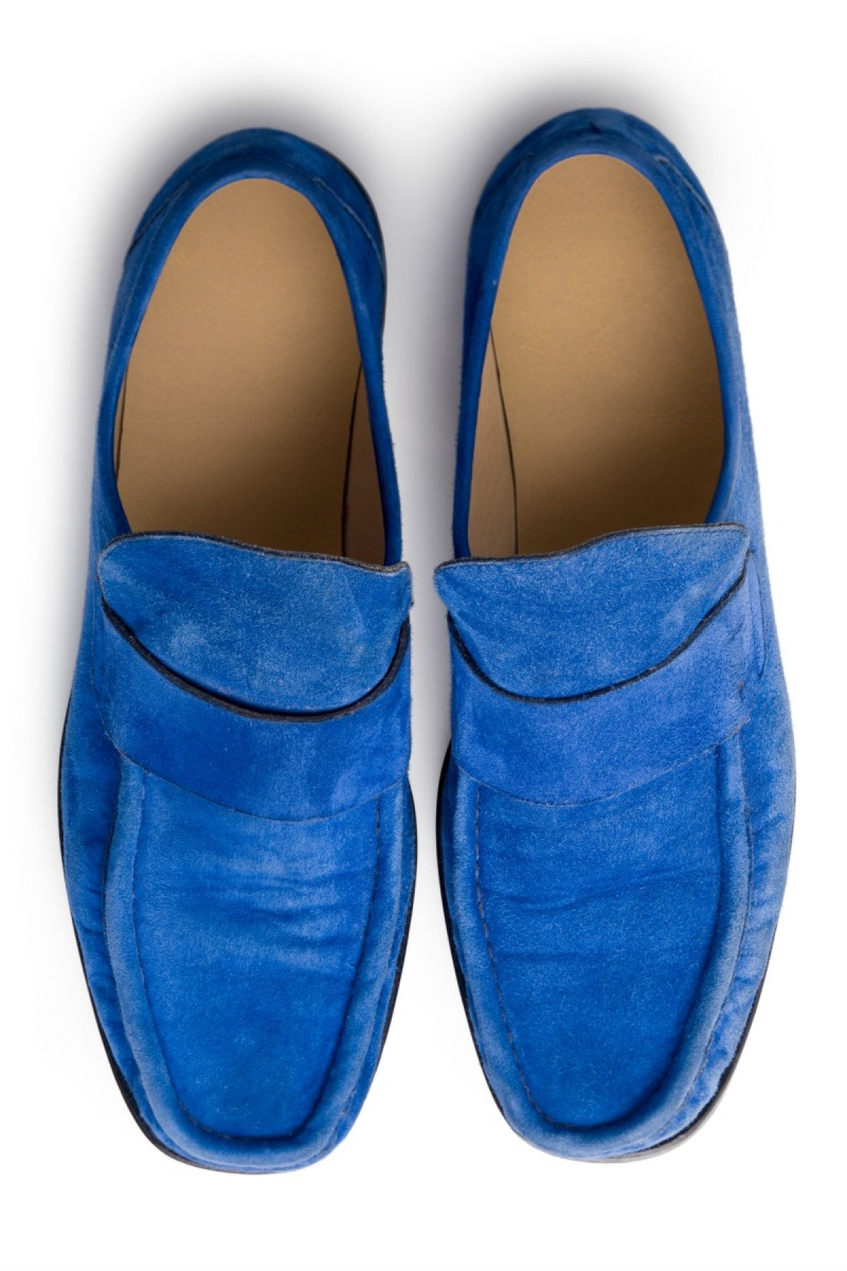 large discount wholesale online autumn shoes Dyeing Suede Shoes | ThriftyFun