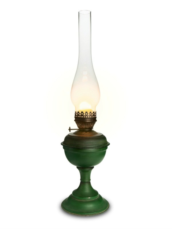 Using Olive Oil as Fuel for Oil Lamps | ThriftyFun