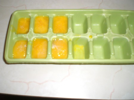 Saving Leftover Egg Yolks or Whites