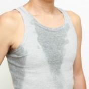 Sweaty Body Odor