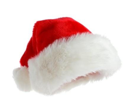 Santa Hat Christmas Tradition