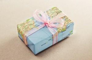 Going Away Gift