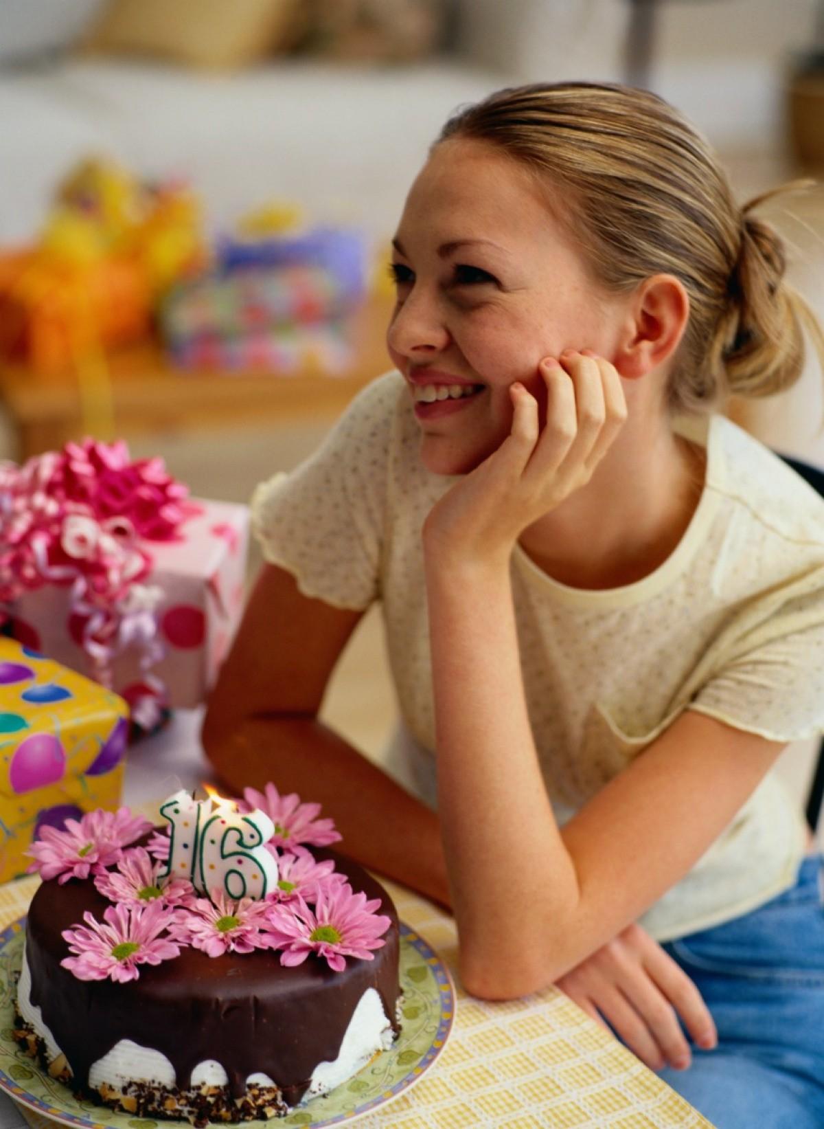 16th Birthday Gift Ideas For Girls Thriftyfun
