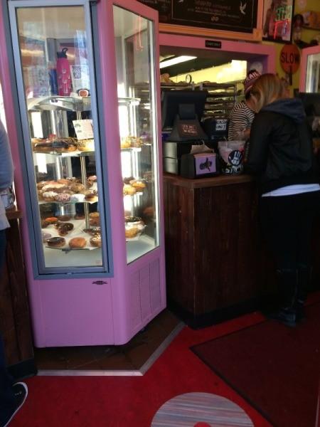 doughnut case