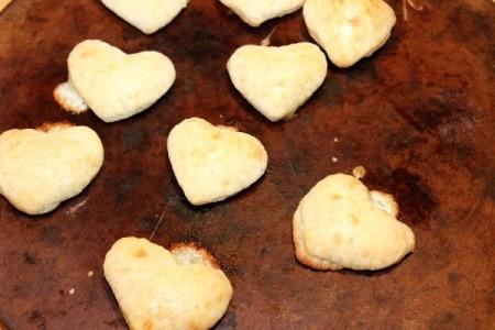 baked calzones 1