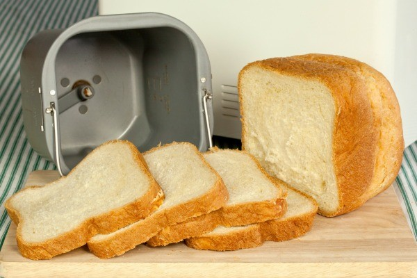 how to use philips bread maker
