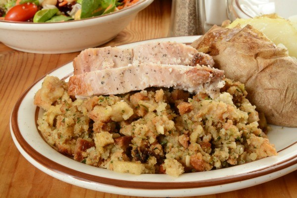 Mashed Potato And Ground Meat Stuffing Recipes Thriftyfun