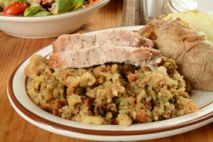 Meat Stuffing