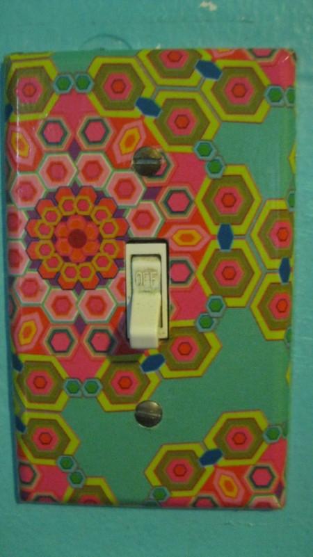 geometric design cover