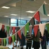 Birthday Pennant Banner