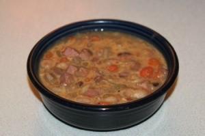 14 Bean Stew