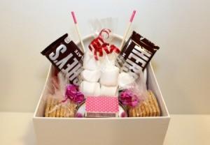 items in box 2