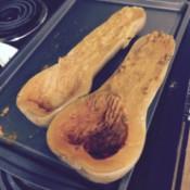 Twice-Baked Squash