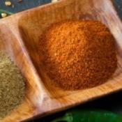 Acacia Spice