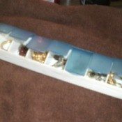Carry Jewelry in Pill Case