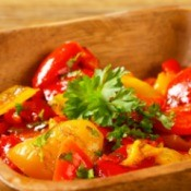 Marinated Vegetable Salad