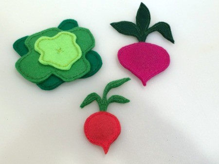 veggies 4