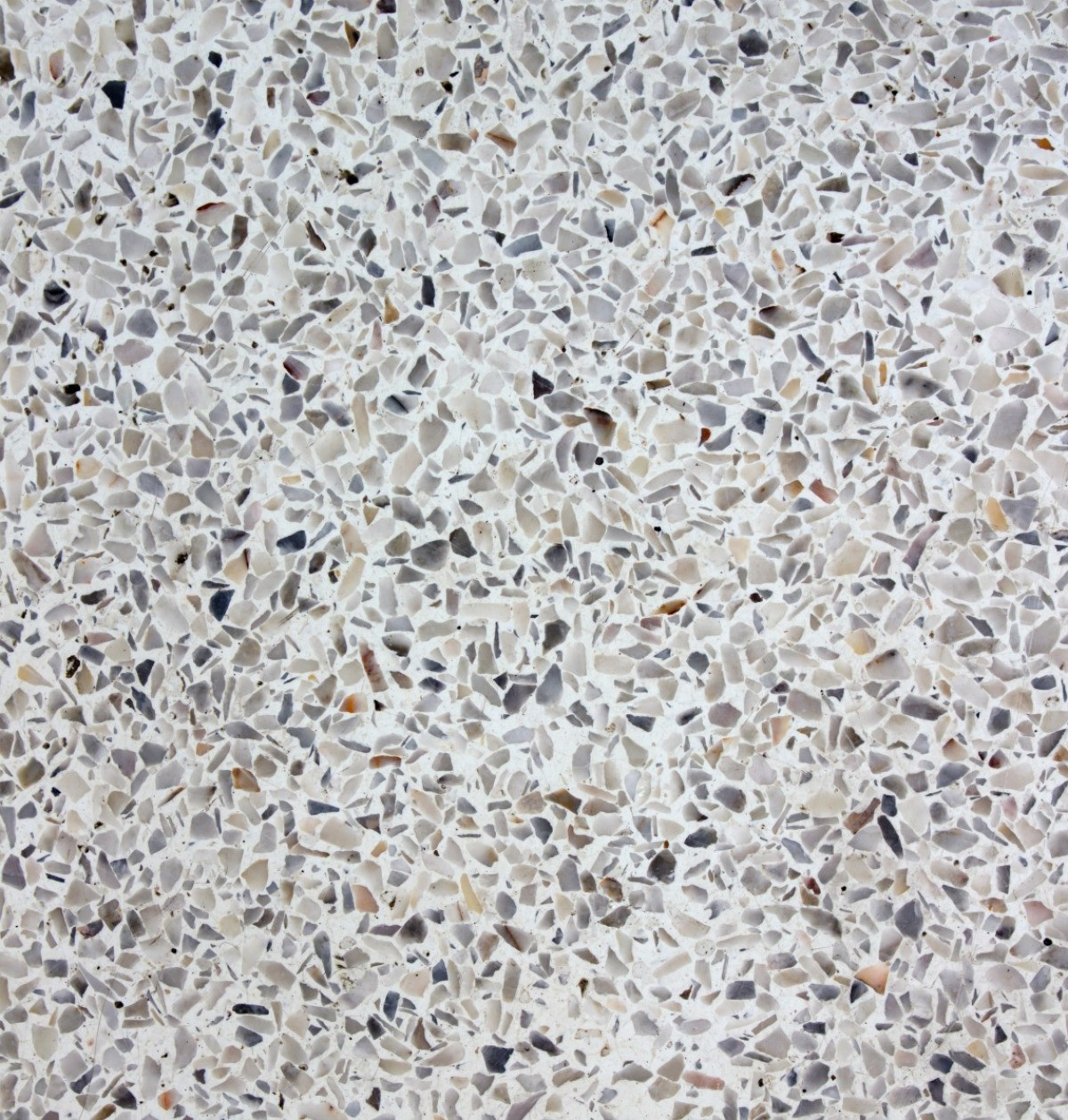 Cleaning And Restoring Terrazzo Floors