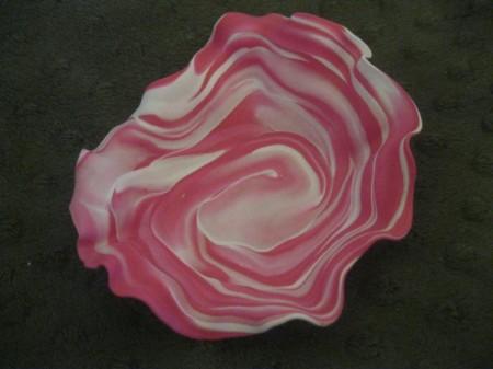 Clay Trinket Bowls