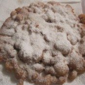 Carnival-Worthy Funnel Cakes