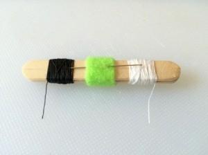 Tiny Sewing Repair Kit