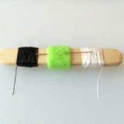 Tiny Sewing Repair Kit